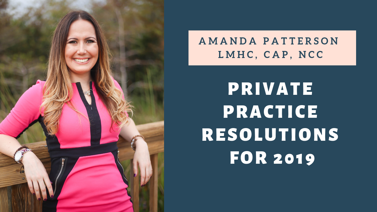 private practice resolutions